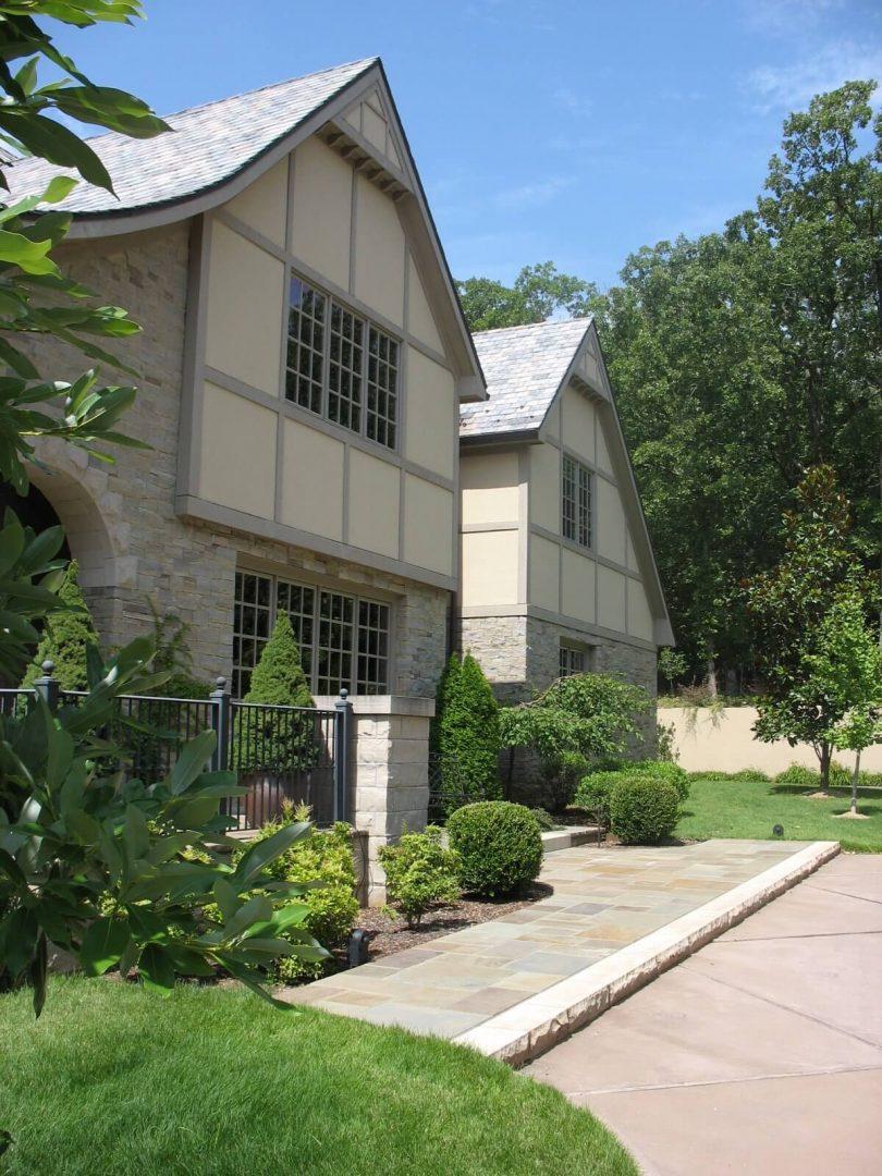 canterbury side landscape design architecture
