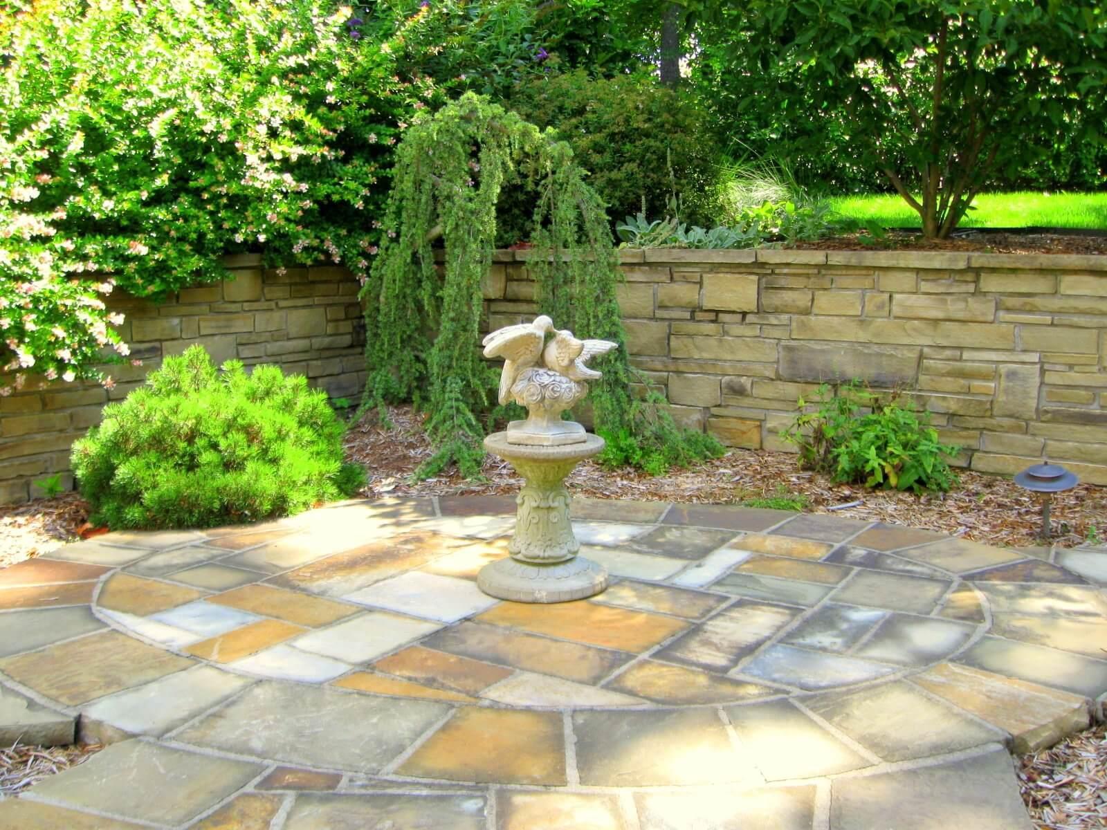 huntington figure garden design architecture missouri arkansas